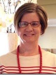 Cynthia M. Thompson
