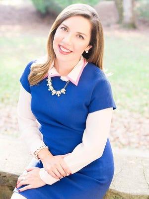 Lauren Bowling blogs about real estate for millennials