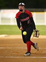 Lakeland sophomore Rowan Kasica was named First Team
