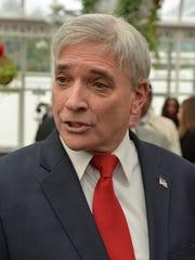 Steven Rogers of Nutley announced his Republican run