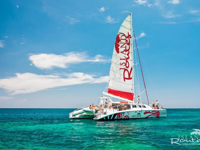 Shaken Not Stirred Crazy Cool Caribbean Booze Cruises