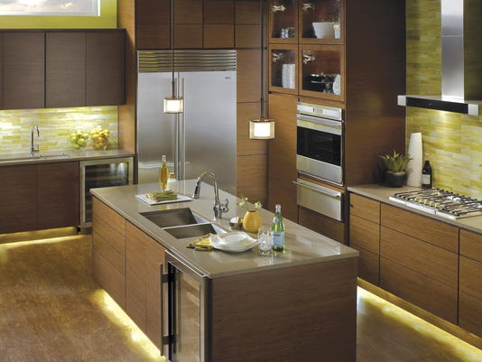 Homes Latest In Lighting