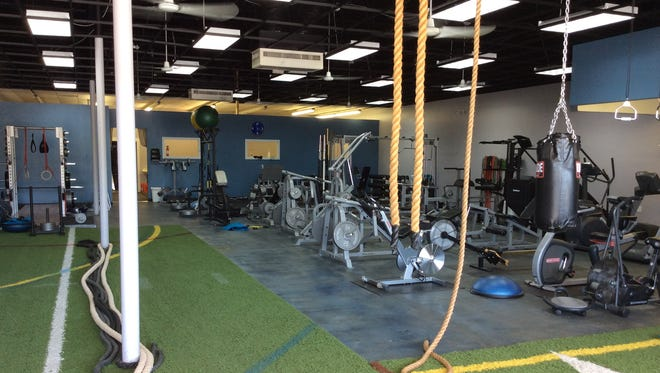 Custom Fit is moving to a new location in Mason.