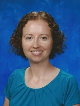A Gregory-Portland High School English teacher was selected as a 2018 NEA Foundation Global Learning Fellow. Chelsea Edge was among 48 public school educators chosen for this year's class.