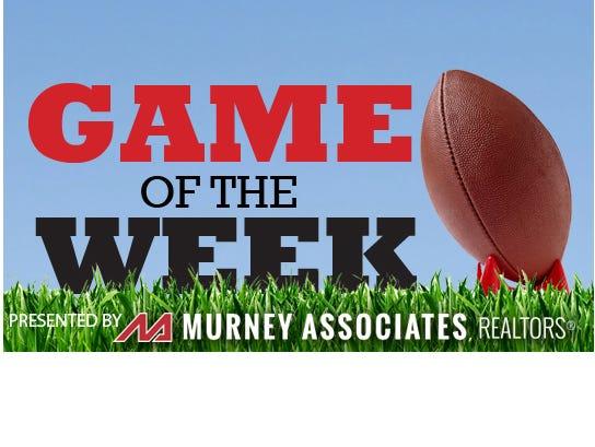 News-Leader Game of the Week