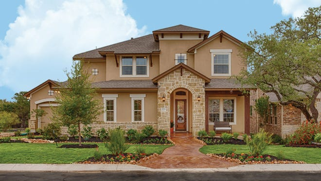 Homebuilder David Weekley Homes plans up to 70 homes at Hendersonville's Durham Farms subdivision.