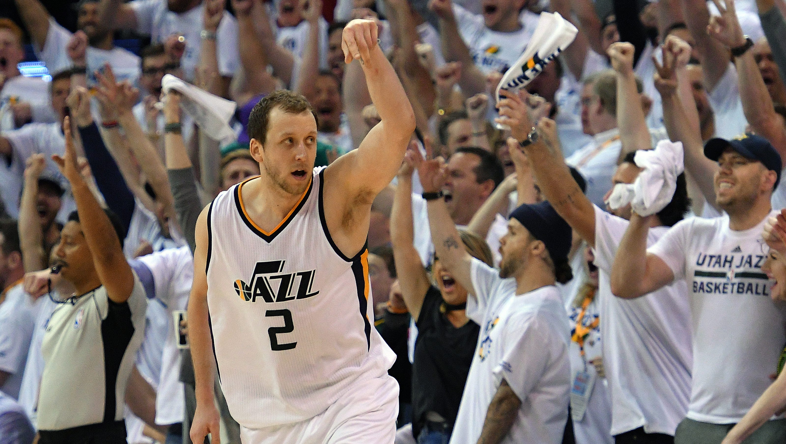 Image result for joe ingles usa today