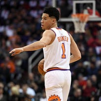 Does Phoenix Suns' Devin Booker deserve to be an NBA All-Star Game reserve?