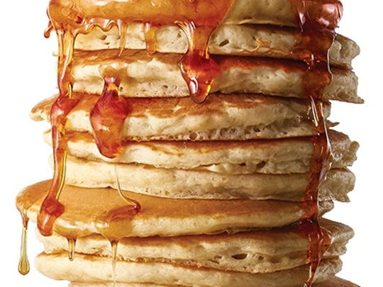 On March 7, Jerseyans are invited to enjoy a short stack of buttermilk pancakes at their local IHOP to benefit Children's Specialized Hospital.