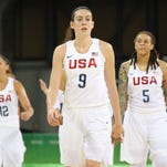 USA Basketball: Decorated Breanna Stewart eager to add gold medal to resume