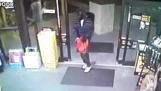 Suspect sought in May 4 Lehigh robbery
