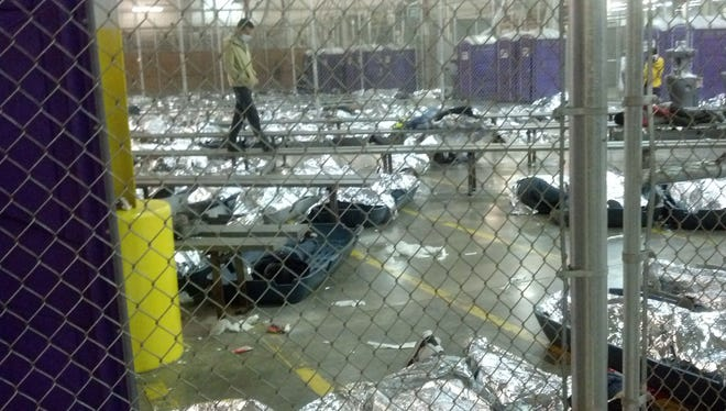 Officers with the Arizona Attorney General's Office are putting together a team to inspect detention centers housing migrant children.