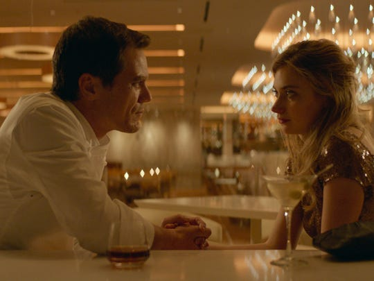 'Frank and Lola' was snapped up by Universal.