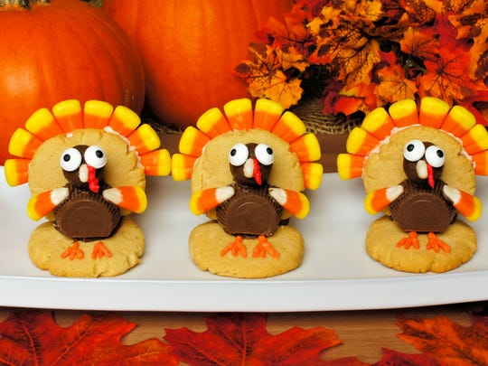 Lil' Gobblers