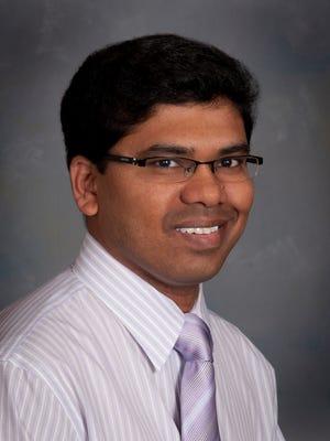Dr. Venkata Konanki