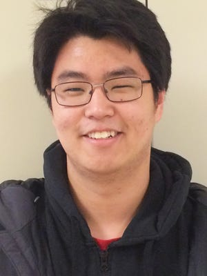 Junhee Lee, a West High sophomore, will compete in the 2015 Who Wants to Be a Mathematician competition in Seattle.