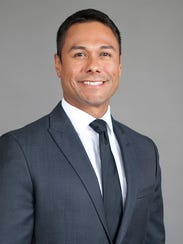 State representative candidate Adolfo Lopez