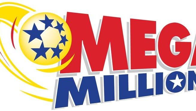Mega Millions logo