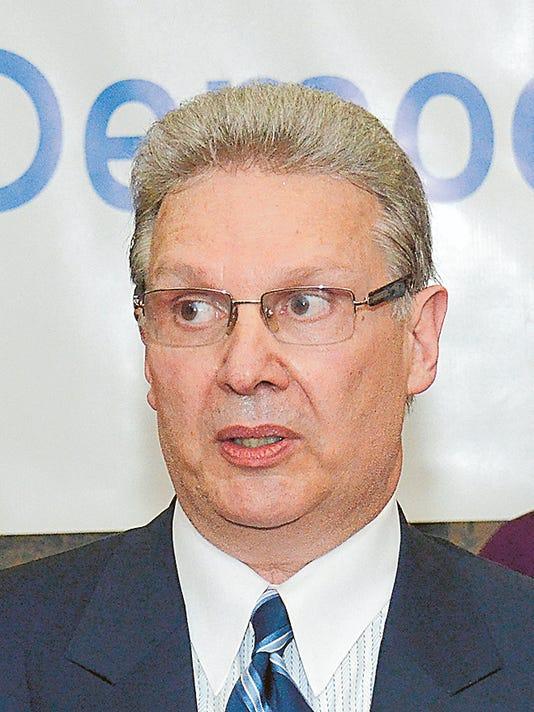 Lou Stellato