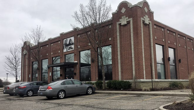 Hayden's Grill and Bar abruptly closed Sunday in Canton.
