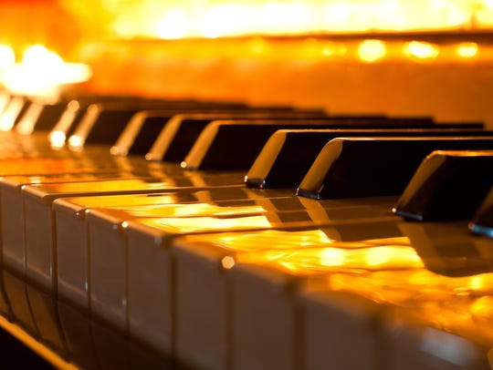 You'll hear piano music March 9 at Al Ringsmuth Public