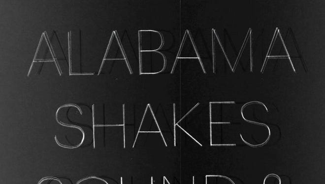 "Alabama Shakes, ""Sound & Color."""