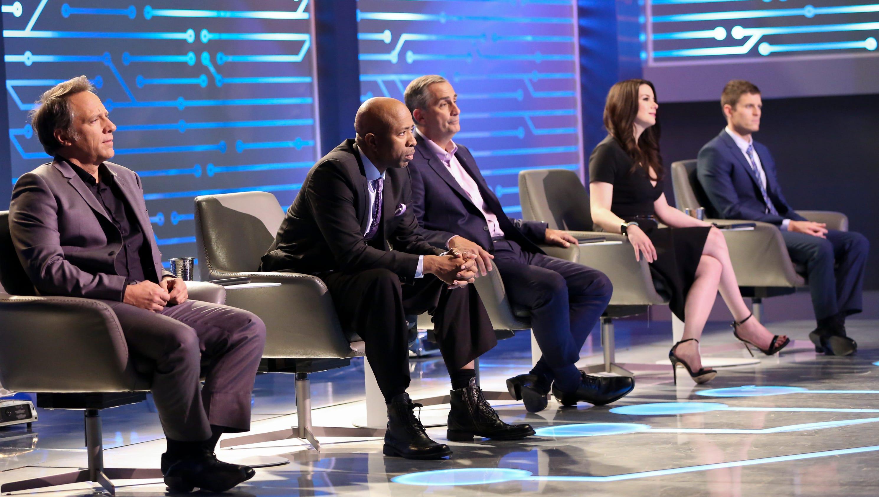 Entrepreneur shows dive into reality tv shark tank - Reality tv shows ...