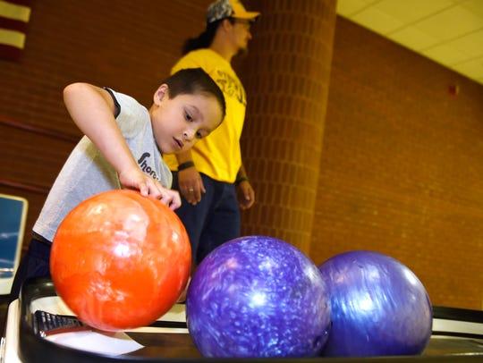 Holder Family Fun Center in Hendersonville.