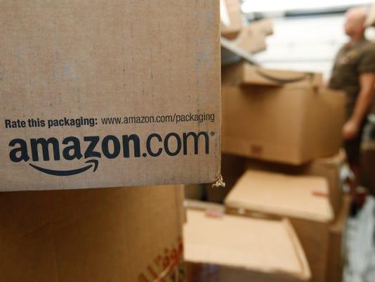 AP Amazon Prime Membership