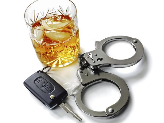 for online dui and drunken driving