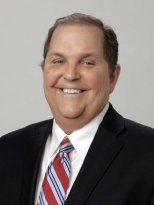 Tim Hedick died Saturday morning, according to a post on Local 12's website.