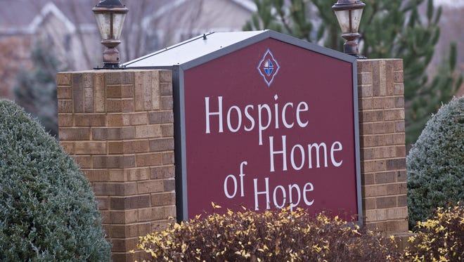 Hospice Home of Hope