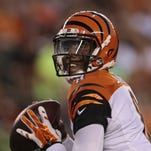 Bengals release QB Josh Johnson, two others
