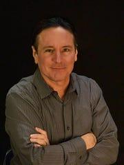 Eric Barbieri