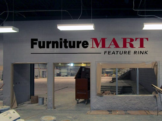 Interior Furniture Mart Letters A