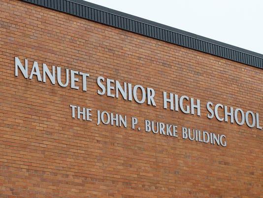 Nanuet High School