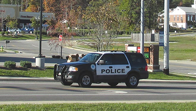 Expect to see Fairview Police increasing their DUI enforcement during the holidays.