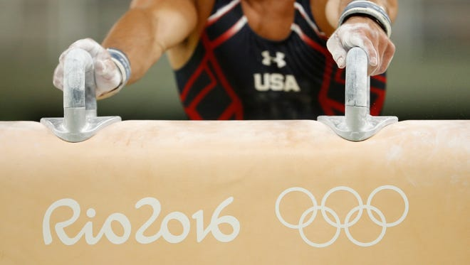 Television viewers have more options for prime-time viewing during the 2016 Summer Olympics.