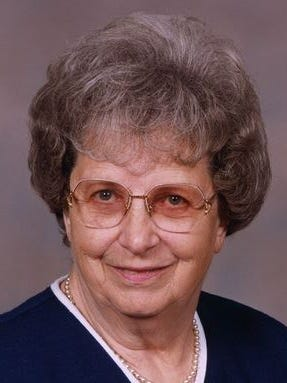 Mary L. Hypes