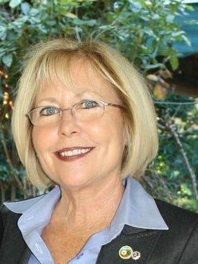 Janice S. Parvin