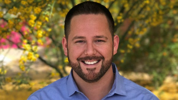 Tempe Councilman David Schapira