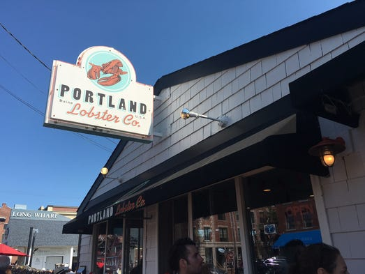 Faceoff: Portland, Ore., vs. Portland, Maine