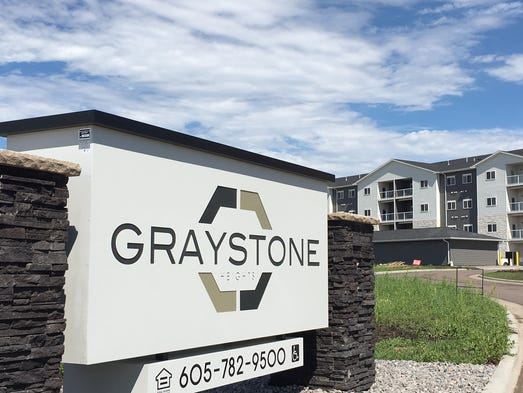 Graystone Heights Apartments Dog Park