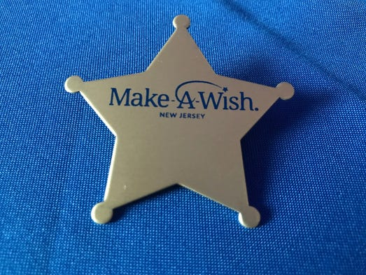 Make-A-Wish New Jersey celebrated 35 years of wish