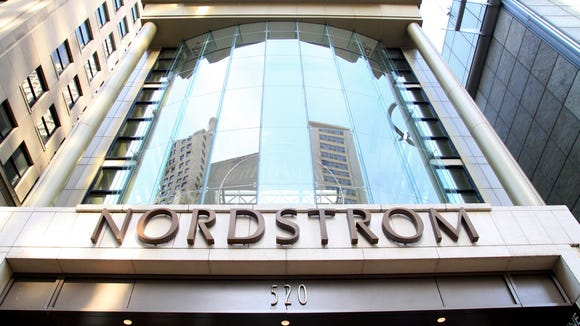 Nordstrom is deciding between Visalia and Fresno for a warehouse that would bring 1,800 jobs to the region.
