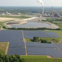 LG&E and KU credits LED lights as it announces plans to shut down two coal-burning units