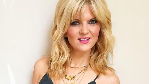 """Comedian and actress Arden Myrin talks about her Rhode Island roots in """"Little Miss Little Compton,"""" which will be released on Tuesday."""