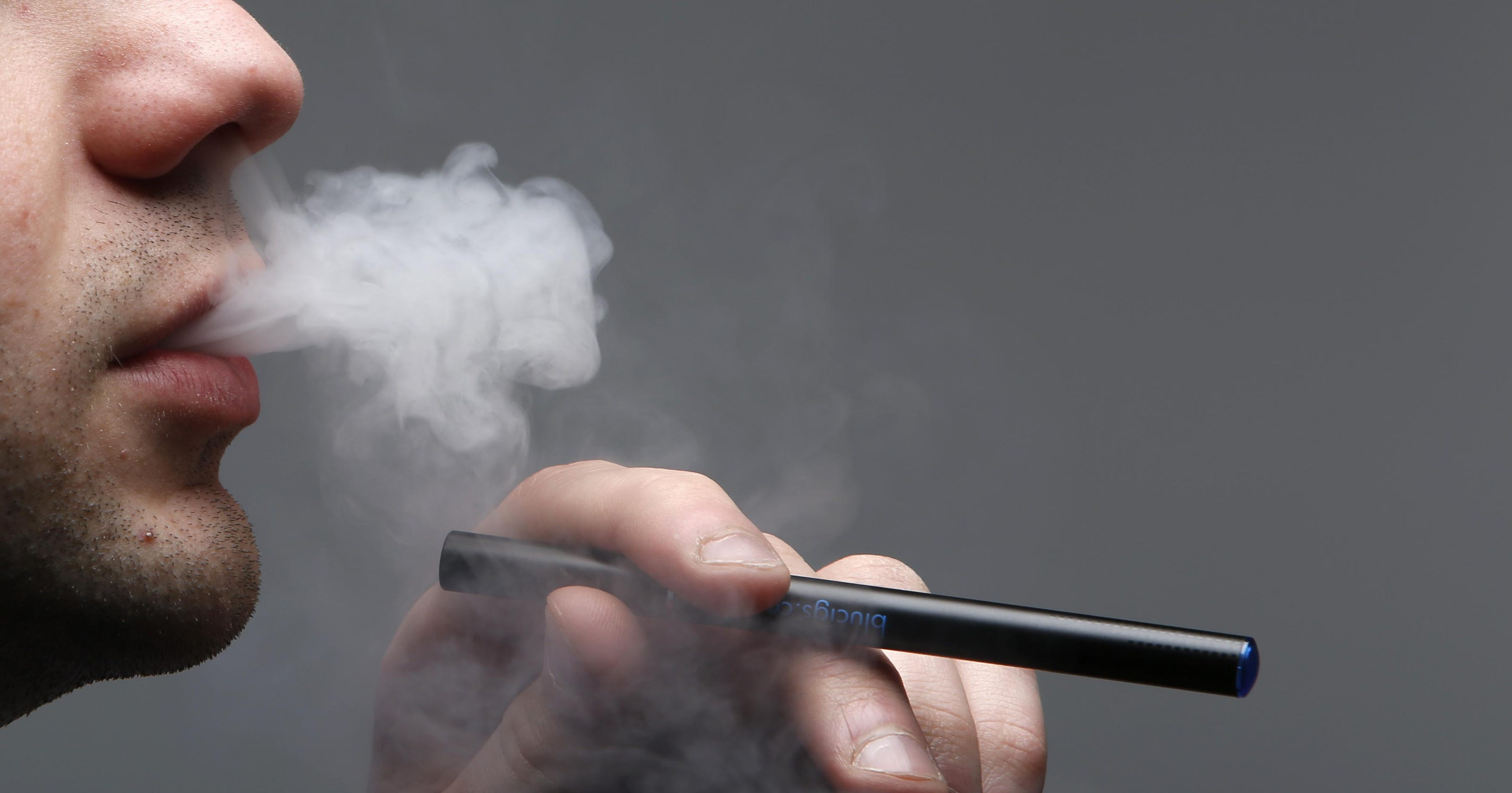 Cuomo's New York state budget plan takes aim at smoking and vaping