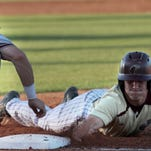 ULM finished with 12 hits on the night in a 6-2 victory over Troy Saturday.