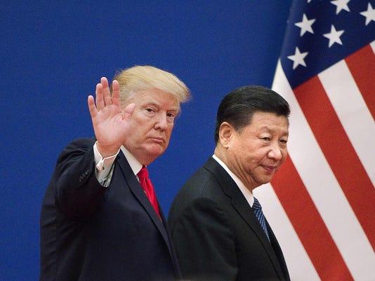 FILES-NKOREA-US-DIPLOMACY-NUCEAR-CHINA